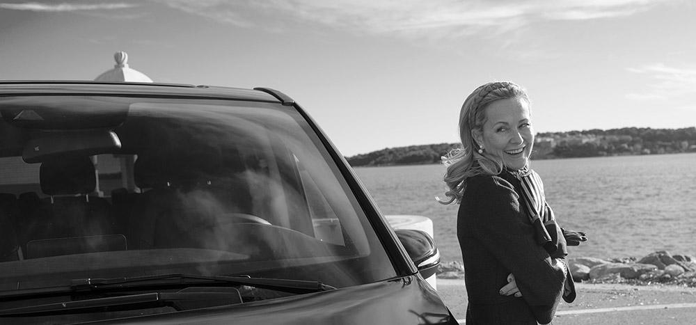 Romy Jay vtc : Transport de personnes en Mercedes Classe V - Jusqu'à 7 personnes