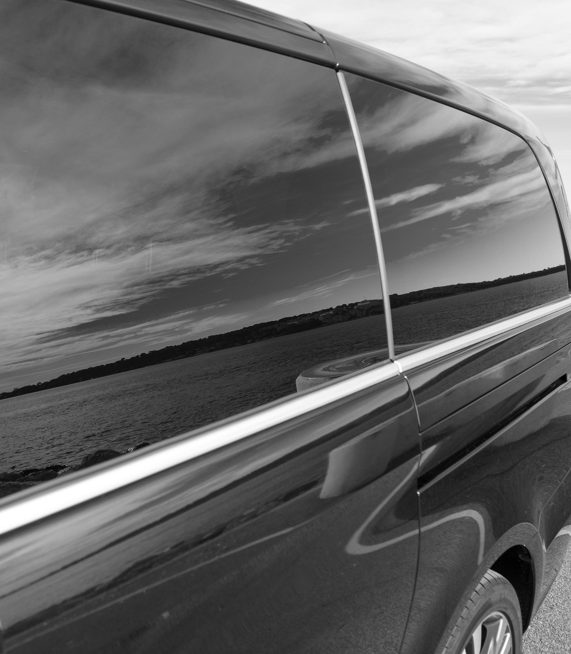 Romy Jay vtc - Location de voiture de luxe avec chauffeur